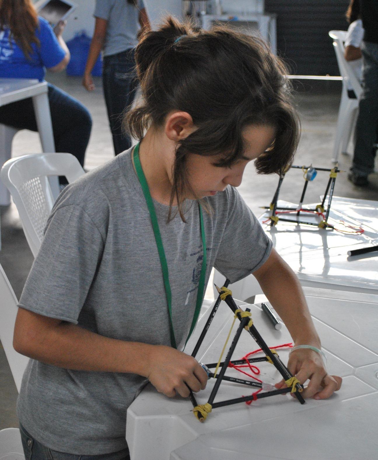 Stem Schools In Ga: Brazil And U.S. Tackle Global Shortage Of Engineers