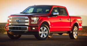 Survey Says: Aluminum-bodied pickup trucks are here to stay