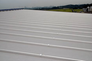 Youngjin Steel chooses Novelis aluminum sandwich panels for construction of Dangjin Plant