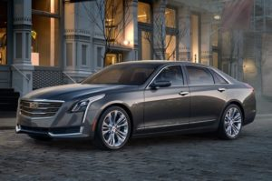 Novelis Leverages Global Footprint to Supply Cadillac CT6 in China, North America