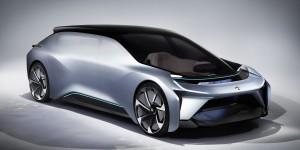 Novelis Partners With Next-Generation Car Company NIO