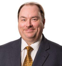 Mark Tichenor