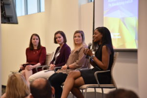 Six Lessons: Women in Leadership