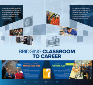 Novelis' Engineering Development Program Featured at U.S. Chamber of Commerce