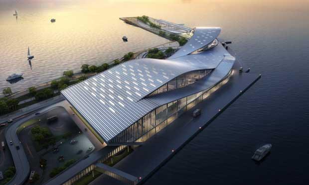 Qingdao-International-Cruise-Home-Port