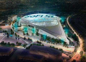Stadium SoFi